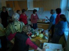 Jíme zdravě? Velmi důležitý je způsob adélka přípravy pokrmů.