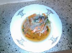 Jíme zdravě? Ano, začínáme miso polévkou.