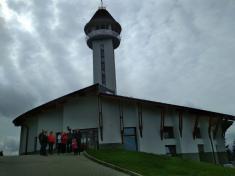 Poutní místo hora Živčákova, Turzovka