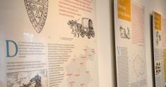 Stálá expozice historie Podomí ajeho významných rodáků
